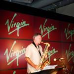 Larry Williams, Seawind Reunion, Virgin Records Japan