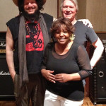 Don Was (Producer), Anita Baker, Larry Williams