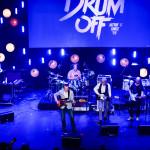 Jan 18, 2014 Club Nokia - Steve Ferrone concert. (Larry Williams on far left).