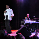 Al Jarreau and Larry Williams, 2011