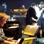 George Benson / Al Jarreau 2007 World Tour