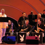 Playboy Jazz Fest at the Hollywood Bowl with Arturo Sandoval's Mambo Band, June 2007