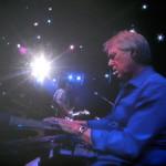 Larry at North Sea Jazz Festival, Netherlands, 2010