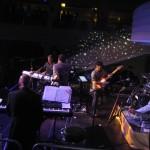 Concert at Hotel Bayerisher, Munich, Germany, 2011