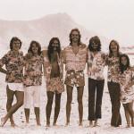 Seawind, Waikīkī Beach, 1976